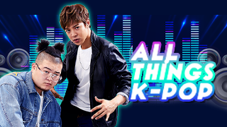 All Things K-Pop